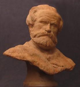Busto G. Verdi