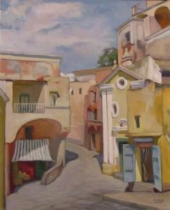 Giovannozzi -paesaggio
