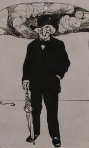 Girus, figura di G. Verdi