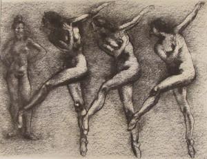Messina-Nudi danzanti