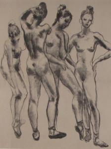 Messina-Nudi femminili