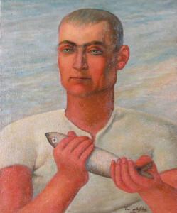 Della Selva.pescatore